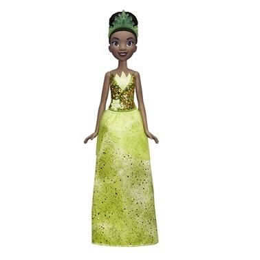 Disney Princess Disney Prenses Işıltılı Prensesler Seri  Tiana Renkli